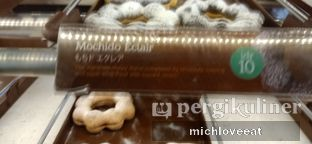 Foto review Mister Donut oleh Mich Love Eat 5
