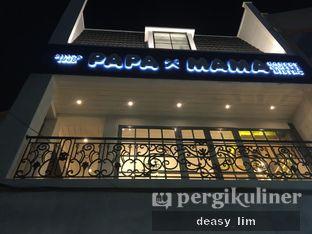 Foto 28 - Interior di Papa & Mama Bistro and Coffee oleh Deasy Lim