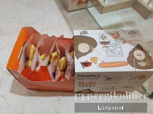 Foto 3 - Makanan di Pooki Bbang oleh Ladyonaf @placetogoandeat