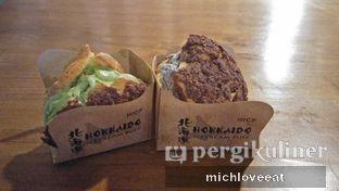Foto 4 - Makanan di Hokkaido Icecream Puff oleh Mich Love Eat