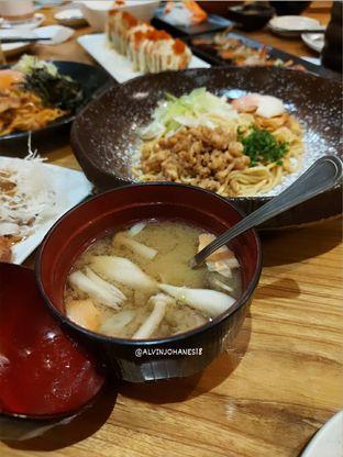 Foto 6 - Makanan di Okinawa Sushi oleh Alvin Johanes