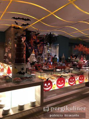 Foto 15 - Interior(Dessert Stall) di The Cafe - Hotel Mulia oleh Patsyy