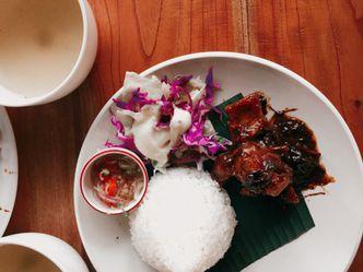 Foto Makanan di Sosis Kraton