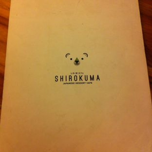 Foto review Shirokuma oleh Fransiska Ratna Dianingrum 1