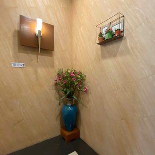 Foto 11 - Interior di Pandan Bistro oleh Levina JV (IG : @levina_eat & @levinajv)