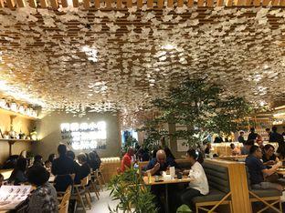 Foto review Sushi Hiro oleh Samuel Jozephus R 9