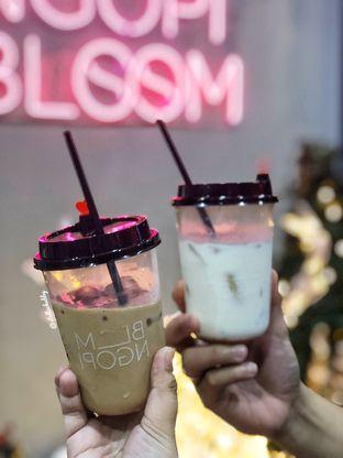 Foto 3 - Makanan(Bloom sarapan) di Bloom Ngopi oleh Stellachubby