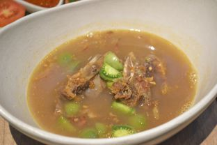 Foto 7 - Makanan di Taliwang Bali oleh IG: biteorbye (Nisa & Nadya)
