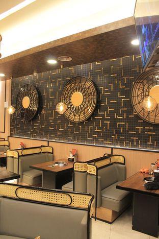 Foto 33 - Interior di Steak 21 Buffet oleh Prido ZH
