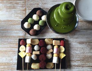 Foto - Makanan di Shirayuki Desserts oleh Theodora