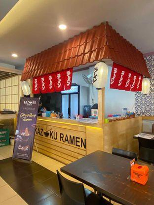 Foto review Kazoku Ramen & Soba oleh Levina JV (IG : @levina_eat & @levinajv) 8