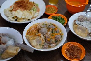 Foto 4 - Makanan di Bakso Ibukota oleh Lian & Reza ||  IG: @melipirjajan