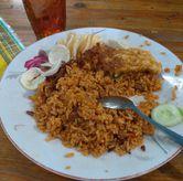 Foto di Mie Aceh Abu Isa