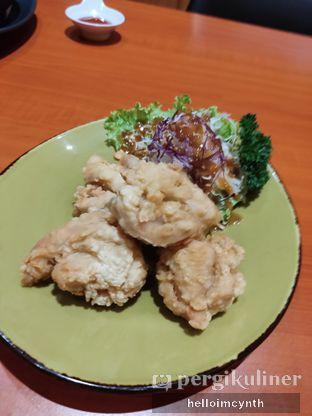 Foto review Yamaji Restaurant oleh cynthia lim 1