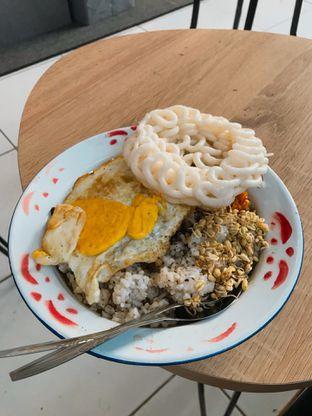 Foto 1 - Makanan di Kedai Jante oleh Sri Yuliawati