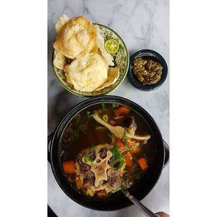 Foto 1 - Makanan di Medja oleh Gembuli Tan