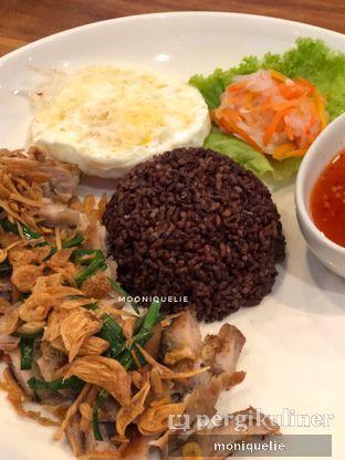 Foto - Makanan(Madame Chang RIce) di Madame Chang oleh Monique @mooniquelie @foodinsnap
