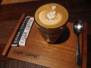 Foto 1 - Makanan di Eiger Coffee oleh Dianty Dwi