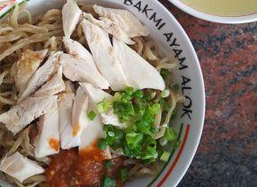7 Mie Ayam Enak di Jakarta Barat yang Pasti Bikin Kamu Ketagihan