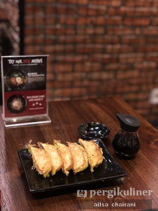 Foto 2 - Makanan di Abura Soba Yamatoten oleh Ailsa Chairani