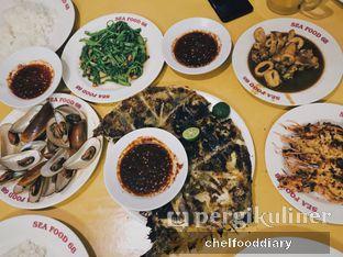 Foto - Makanan di Seafood Santa 68 oleh Rachel Intan Tobing
