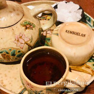 Foto 2 - Makanan(teh poci) di Remboelan oleh Sienna Paramitha