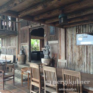 Foto 5 - Interior di Kopi Ireng oleh Anisa Adya