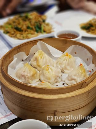 Foto 2 - Makanan(Xiao Long Bao Kepiting) di Sari Laut Jala Jala oleh JC Wen