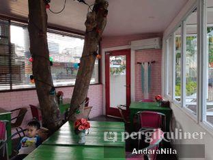 Foto 4 - Interior di Bistik Delaris oleh AndaraNila