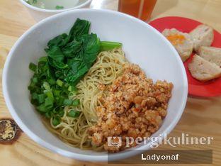 Foto 1 - Makanan di Mie Rica Gading oleh Ladyonaf @placetogoandeat