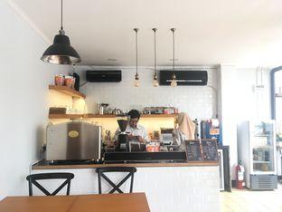 Foto 2 - Interior di Coffee 31 oleh @generasibuncit