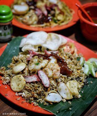 Foto - Makanan di Kwetiau Arang Sister oleh @eatandclicks Vian & Christine