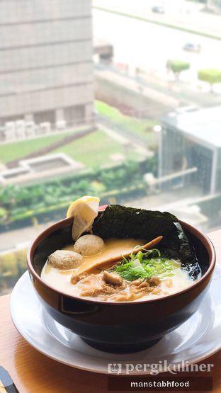 Foto review Ramen SeiRock-Ya oleh Sifikrih | Manstabhfood 1