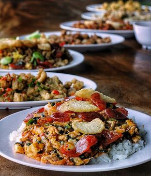 Foto 4 - Makanan di Pok Chop 18 oleh Ken @bigtummy_culinary