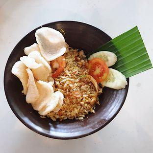 Foto 4 - Makanan di OL' Star oleh Della Ayu