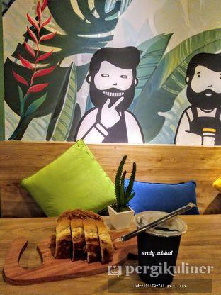 Foto 7 - Makanan di Wis Ngopi oleh Ruly Wiskul