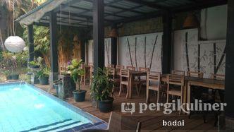 Foto Interior di Omah Sendok