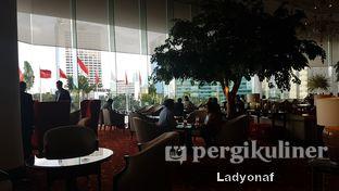 Foto 8 - Interior di Fountain Lounge - Grand Hyatt oleh Ladyonaf @placetogoandeat
