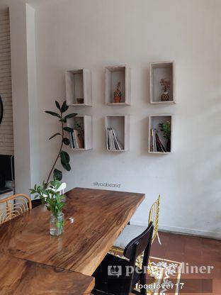 Foto 5 - Interior di Pigeon Hole Coffee oleh Sillyoldbear.id
