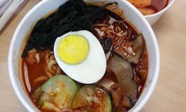 Kimchi Go Express
