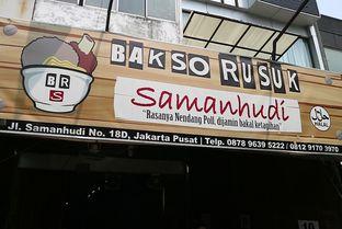 Foto 1 - Eksterior di Bakso Rusuk Samanhudi oleh kunyah - kunyah