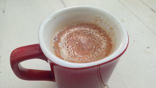 Foto 4 - Makanan(Honeybee Coffee ) di Tafso Barn oleh Jocelin Muliawan