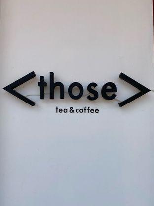 Foto 11 - Eksterior di Those Between Tea & Coffee oleh Levina JV (IG : levina_eat )