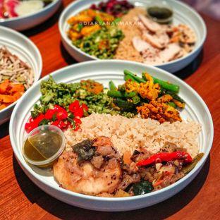 Foto 4 - Makanan di Grain Traders oleh Nicole    @diaryanakmakan