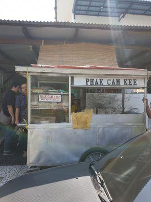 Foto review Phak Cam Kee Mie Ayam Rebus oleh Ken @bigtummy_culinary 2