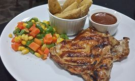 Babeh Steak & BBQ