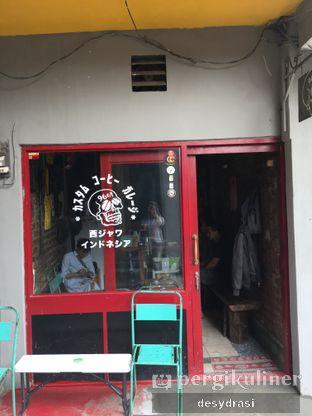 Foto review Custom Coffee Garage oleh Desy Mustika 4