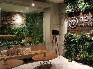 Foto 9 - Interior di Noach Cafe & Bistro oleh Stallone Tjia (@Stallonation)