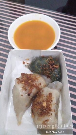 Foto 3 - Makanan di Choipan Wendy oleh Mich Love Eat