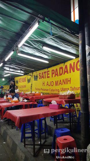 Foto 2 - Interior di Sate Padang H. Ajo Manih oleh UrsAndNic